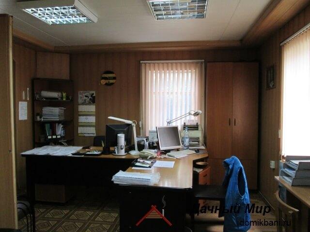 Офис в Москве (фото)
