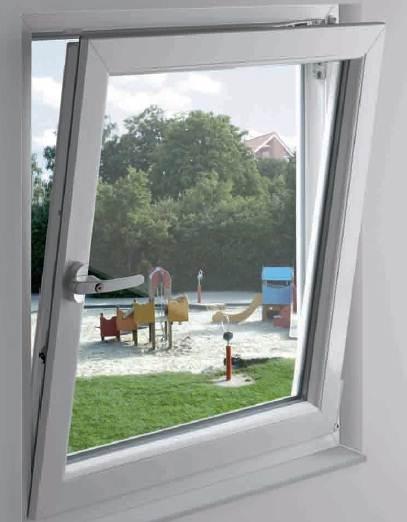Окна из ПВХ при заказе от 550 000 рублей