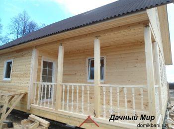 Дачный дом в Ногинске