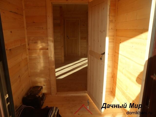 фотографии дома изнутри